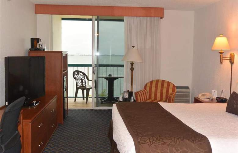 Best Western Plus On The Bay Inn & Marina - Room - 64
