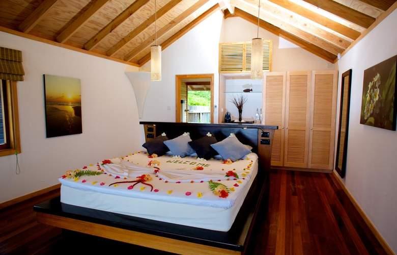 Kuredu Island Resort - Room - 13
