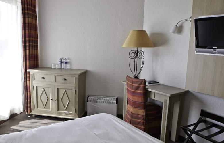 Best Western Paradou Mediterranee - Room - 12