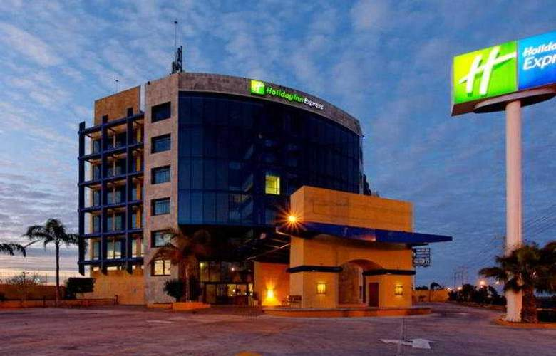 Holiday Inn Express Nuevo Laredo - General - 3