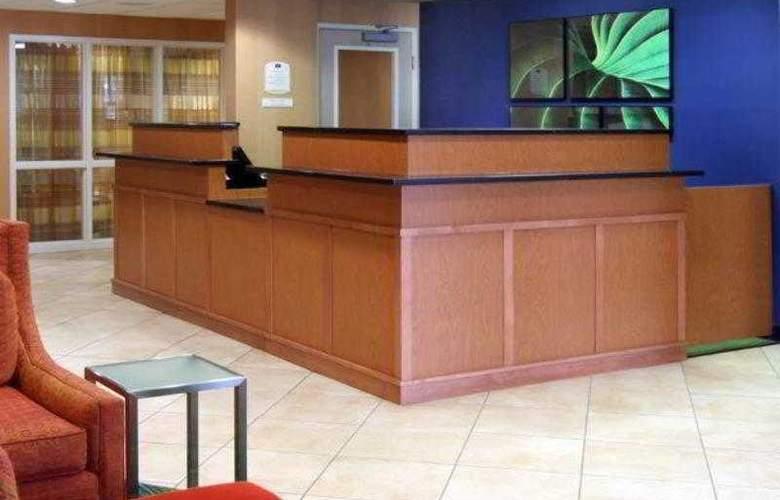 Fairfield Inn East Lansing - Hotel - 24