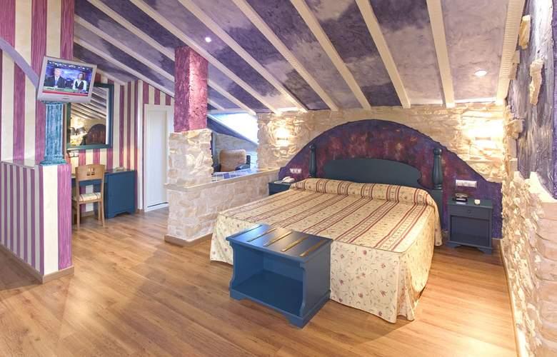 Villa Pasiega - Room - 5