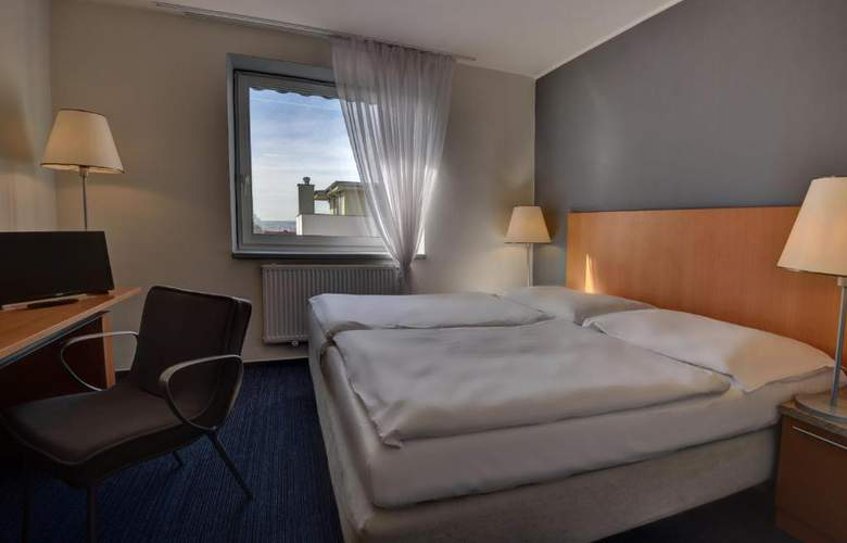 Henrietta Prague - Room - 5