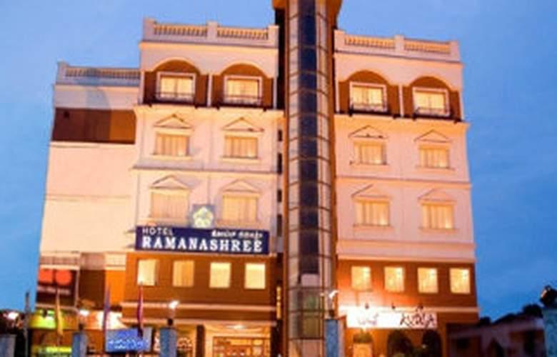 Ramanashree Bangalore - Hotel - 0