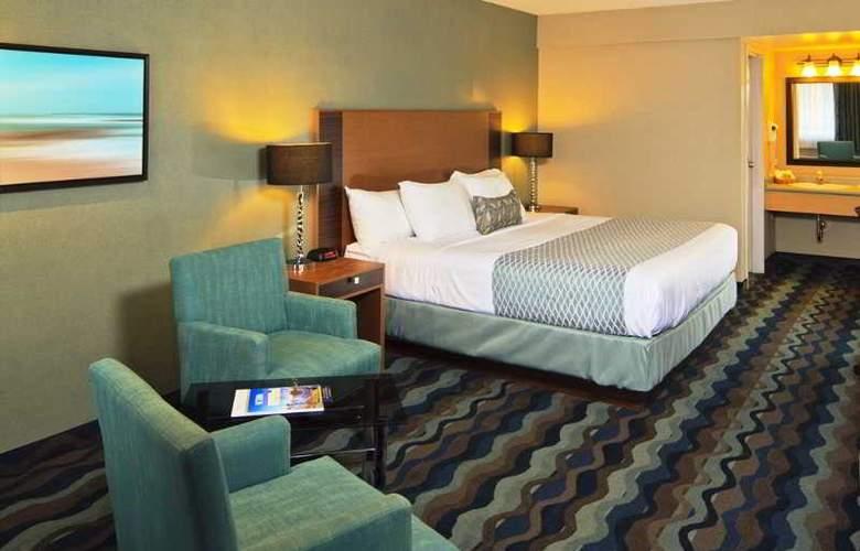 Accent Inn Kamloops - Room - 15