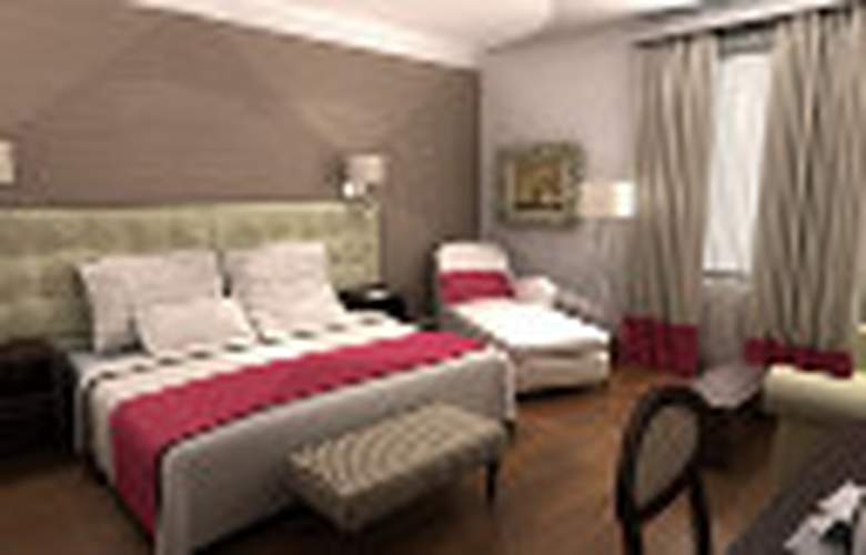 Balneario Termas Pallarés (Hotel Termas) - Room - 3