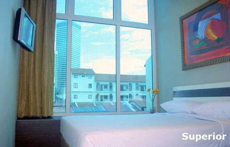 Hotel 81 - Bugis - Room - 6