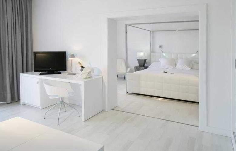 Gran Hotel Monterrey - Room - 5