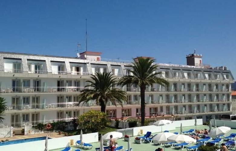 Nuevo Vichona - Hotel - 6