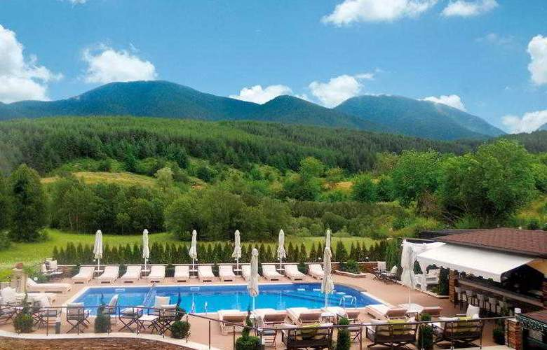 Premier Luxury Mountain Resort - General - 1