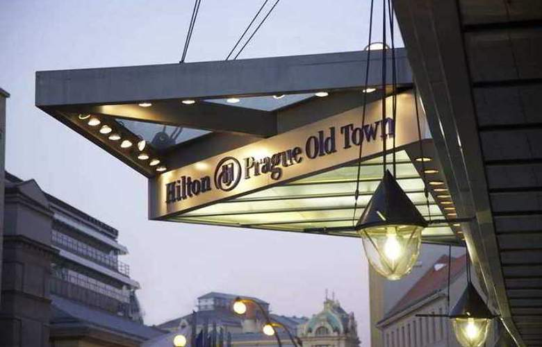 Hilton Prague Old Town - Hotel - 10