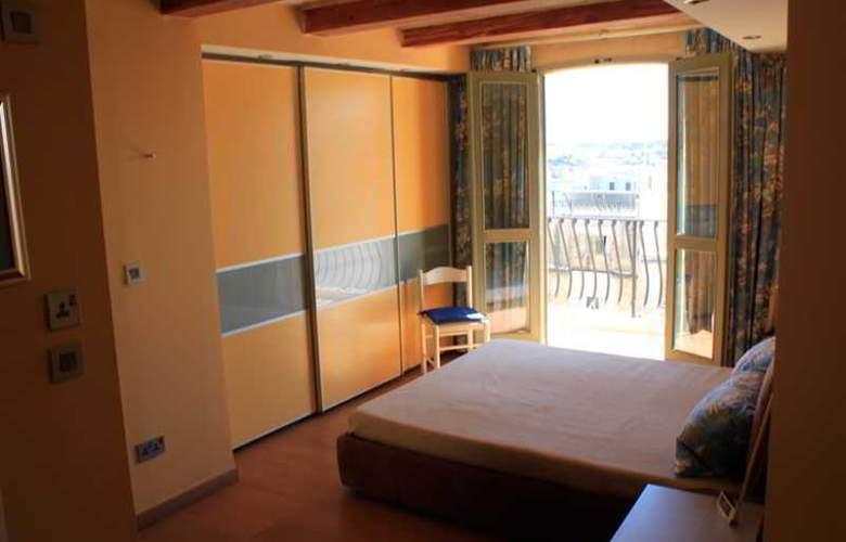 Palazzo Prince D'Orange - Room - 13