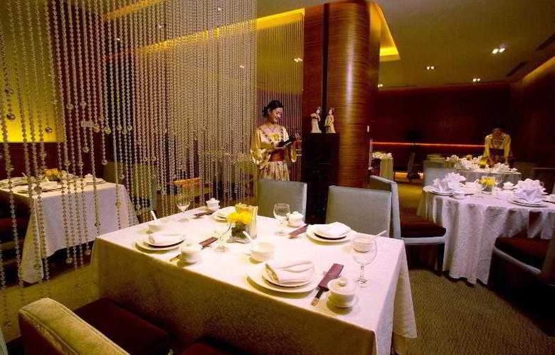Sheraton - Restaurant - 55