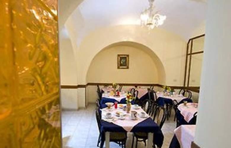 Altavilla - Restaurant - 6