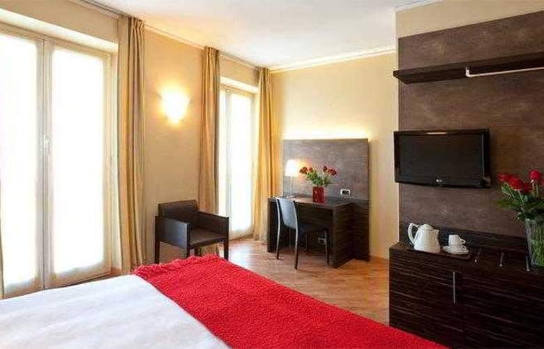 Best Western Metropoli - Hotel - 5
