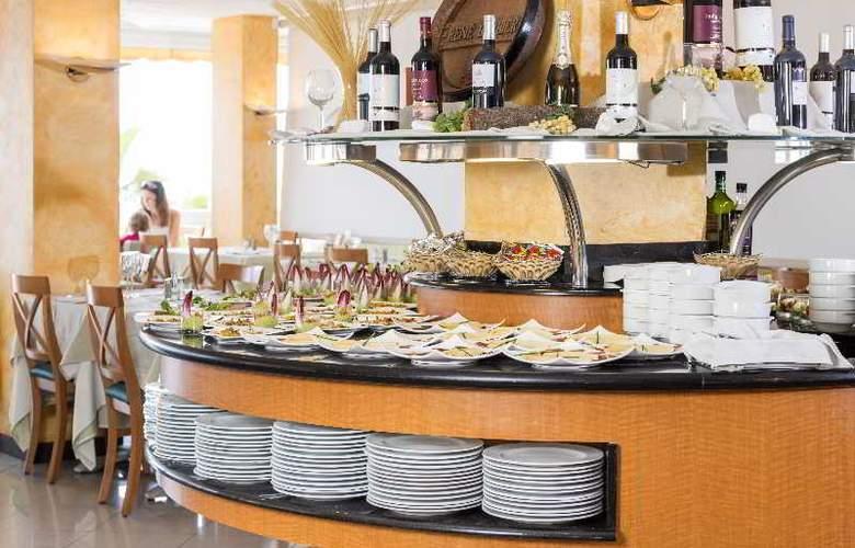 Marsol - Restaurant - 35