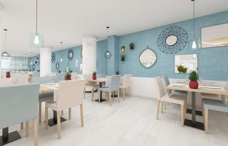 Palmanova Suites by TRH - Restaurant - 29