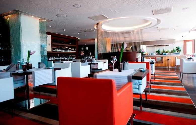 Sofitel Budapest Chain Bridge - Restaurant - 5