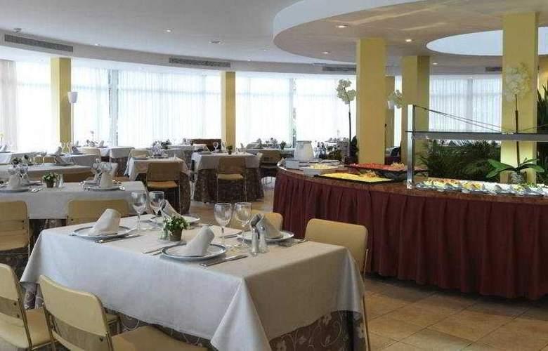 Intur Azor - Restaurant - 3