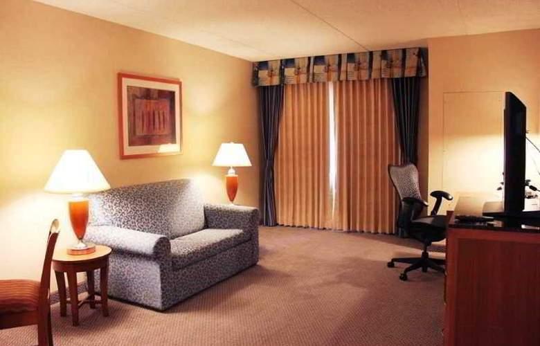 Hilton Garden Inn Buffalo Airport - Room - 9
