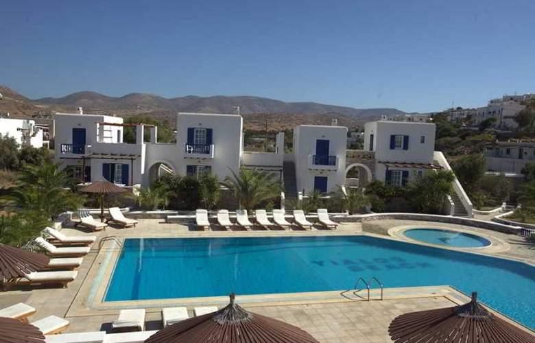 Yallos Beach - Hotel - 0