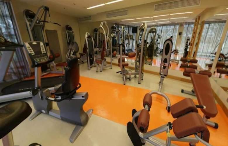 Radisson Blu Elizabete Hotel - Sport - 17