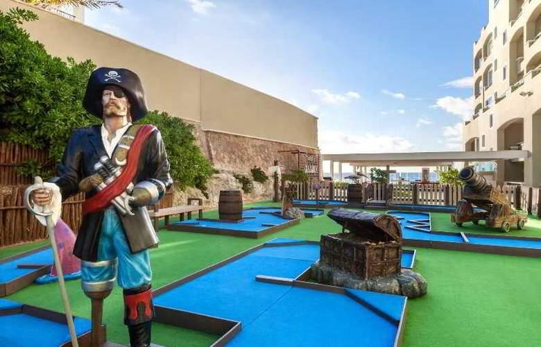 Panama Jack Resorts Gran Caribe Cancun - Hotel - 5