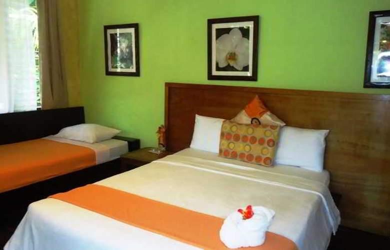 Mandarina - Room - 34