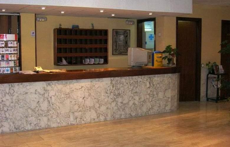 Augusta - Hotel - 1