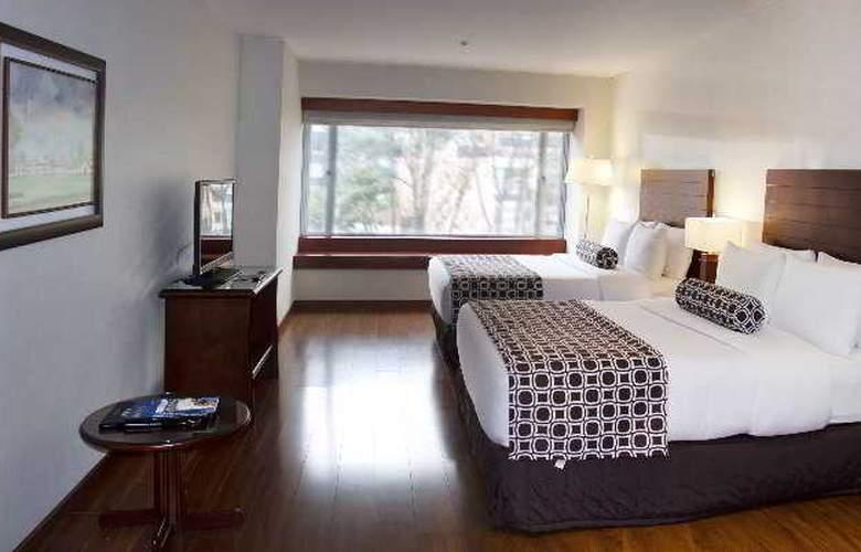 Crowne Plaza Tequendama Suites - Room - 14