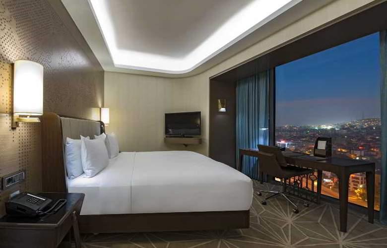 Hilton Istanbul Kozyatagi - Room - 2