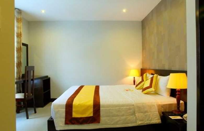 Sunland Hotel - Room - 2