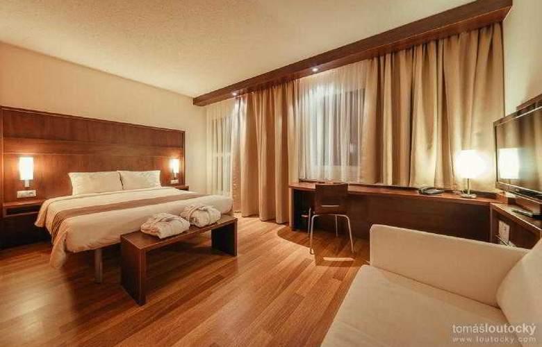 Comfort Olomouc Centre - Room - 8