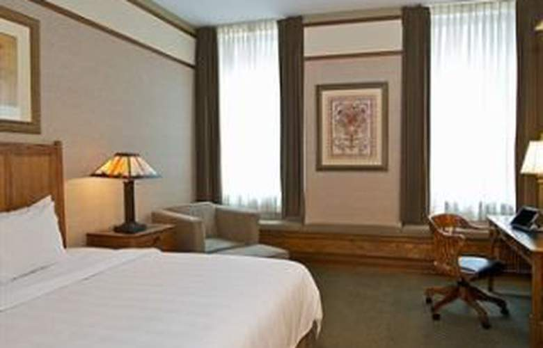 Silversmith Hotel & Suites - Room - 2