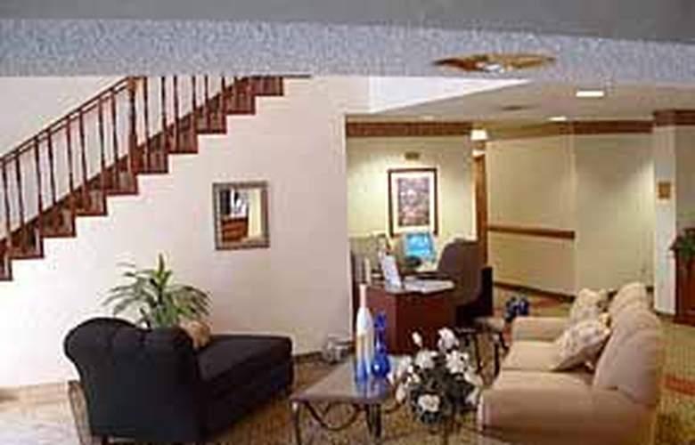 Comfort Inn (Archdale) - General - 1