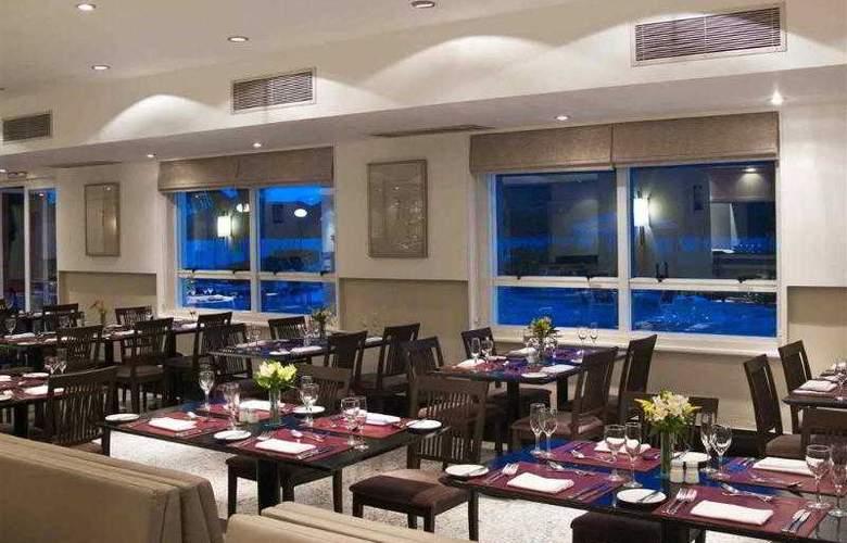 Mercure Belo Horizonte Lagoa dos Ingleses - Hotel - 15