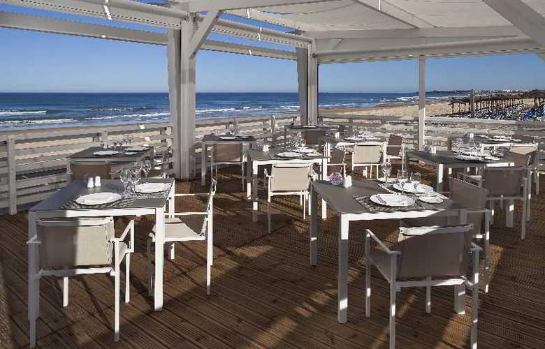 Meliá Sancti Petri Gran Lujo - Restaurant - 51