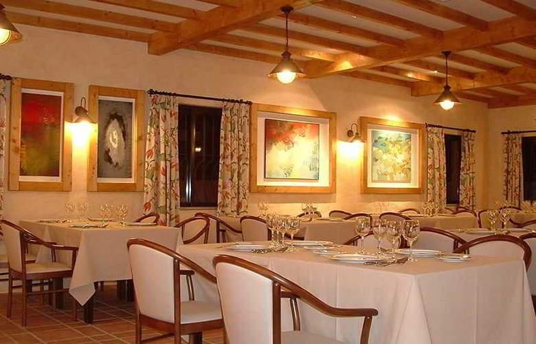 Quinta dos Poetas - Restaurant - 6