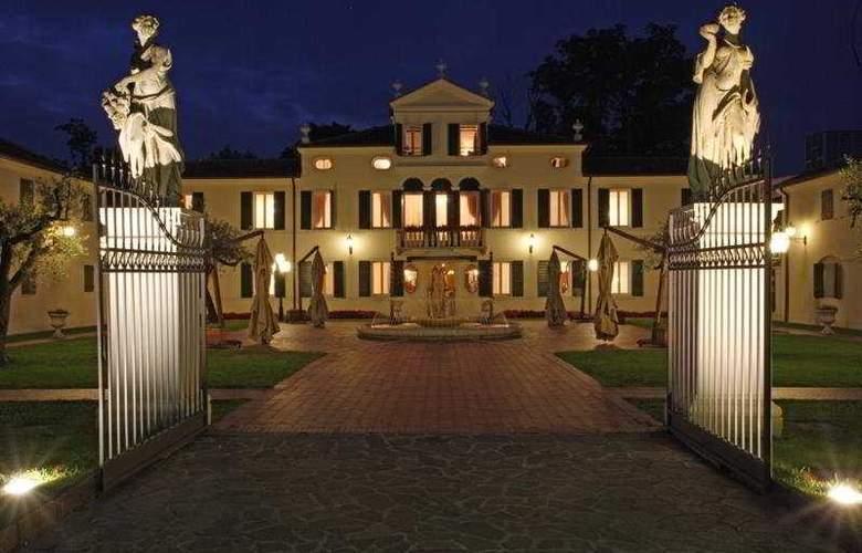 Relais Villa Fiorita - Hotel - 3