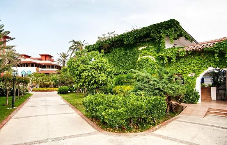Belconti Resort - Hotel - 9