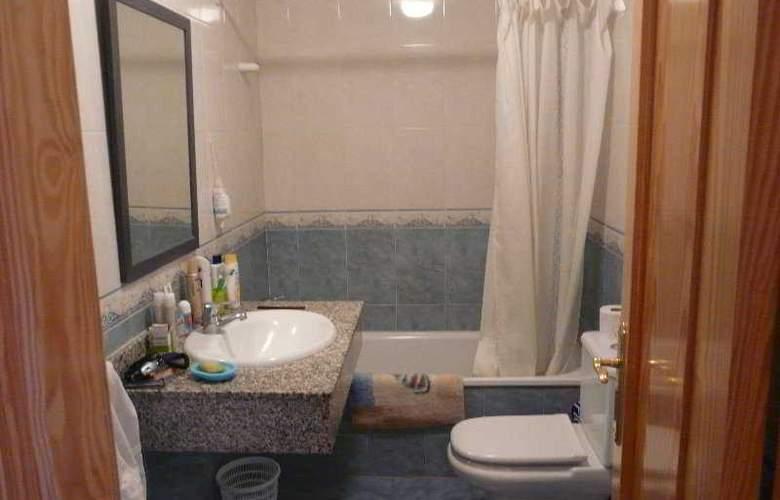 Apartamentos Maracay - Room - 5