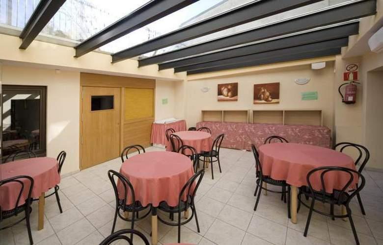 Hotel City M28  - Restaurant - 2