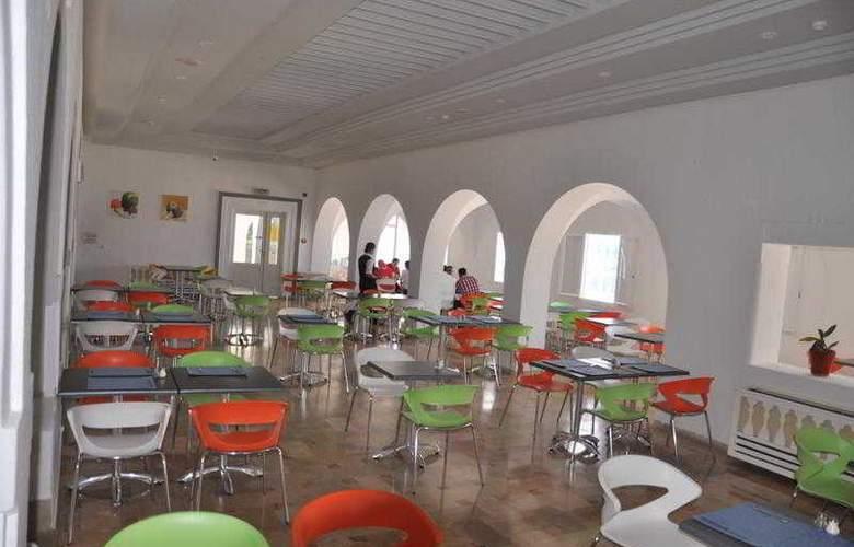 Haroun - Restaurant - 17