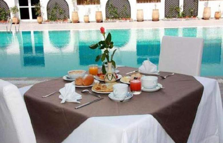 Golden Tulip Andalucia Golf Tangier - Pool - 34