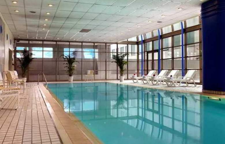 Hilton Nagoya - Hotel - 4