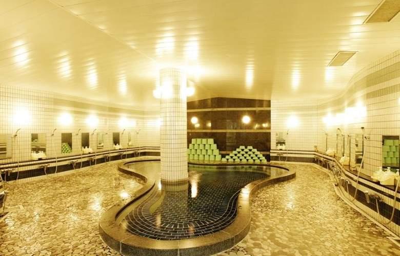 Hotel Sanoya - Hotel - 2