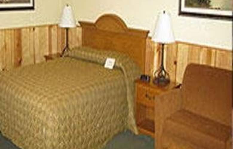 Zephyr Cove Resort - General - 1