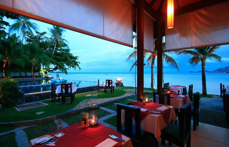 Baan Haad Ngam Boutique Resort and Spa - Restaurant - 15