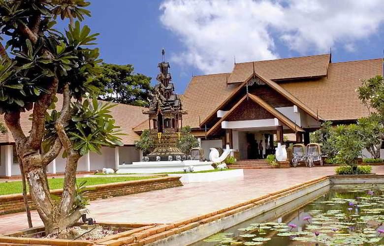 Legend Chiang Rai Boutique River Resort & Spa - Hotel - 8
