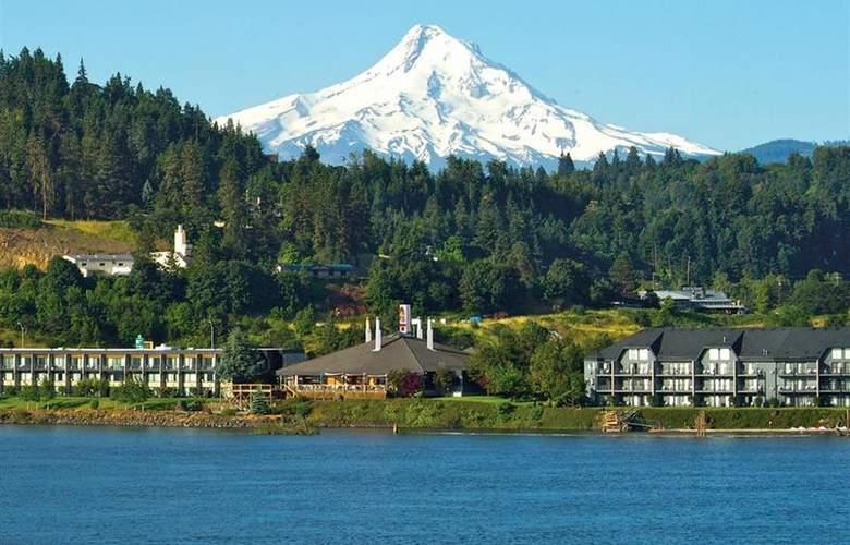 Best Western Plus Hood River Inn - Hotel - 74